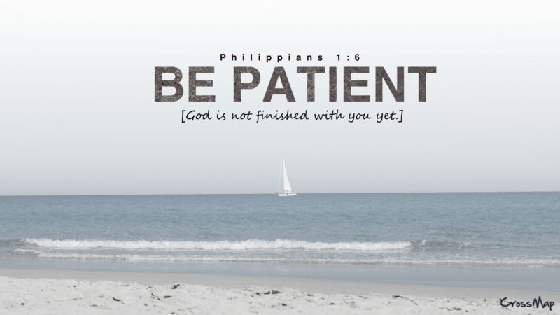 3 Gospel Truths About Waiting