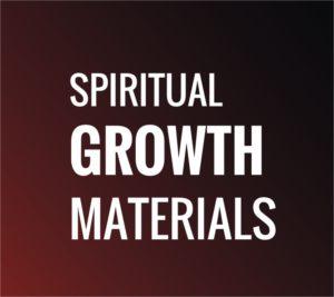 spiritual growth materials