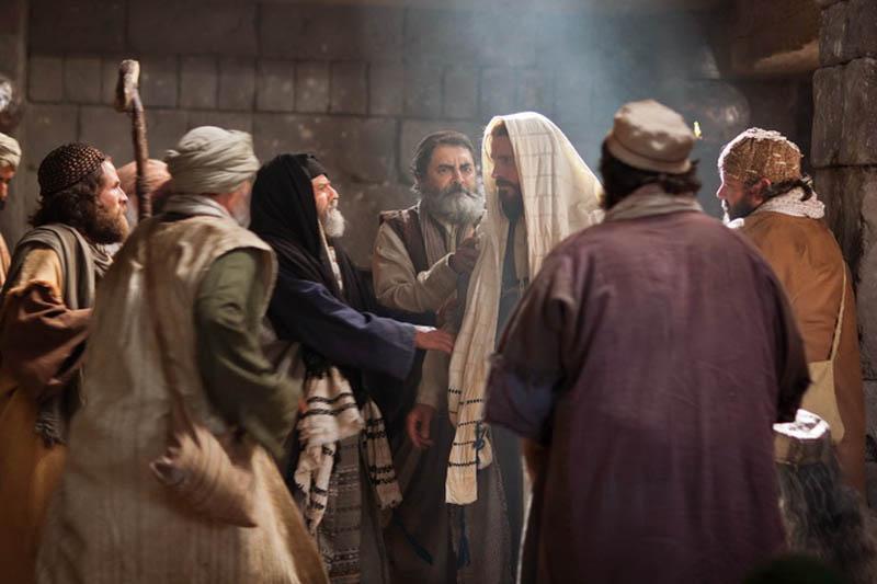 jesus tarries